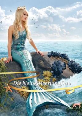 SechsAufEinenStreich-DieKleineMeerjungfrau